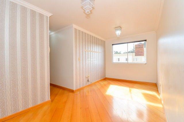 Apartamento à venda com 2 dormitórios em Campo comprido, Curitiba cod:934791