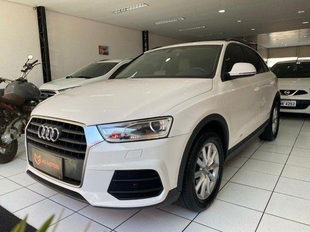 Audi Q3 1.4 Tfsi P. Plus Flex S-Tronic 2019 ** 10k Abaixo Da Tabela , Baixo Km** - Foto 2