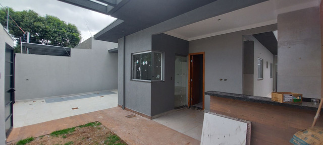 Casa terrea no Rita Vieira  - Foto 12