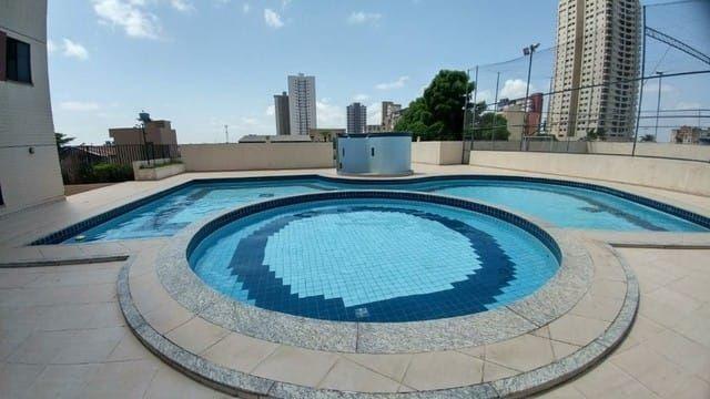 Apartamento no Ed. Fort Lauderdale - Batista Campos - Belém/PA - Foto 5