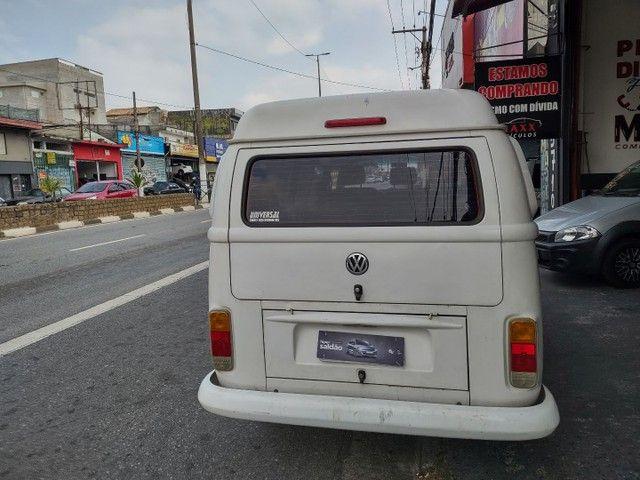 Volkswagen Kombi 2014 lotação 9 lugares apenas 58 000 km - Foto 4