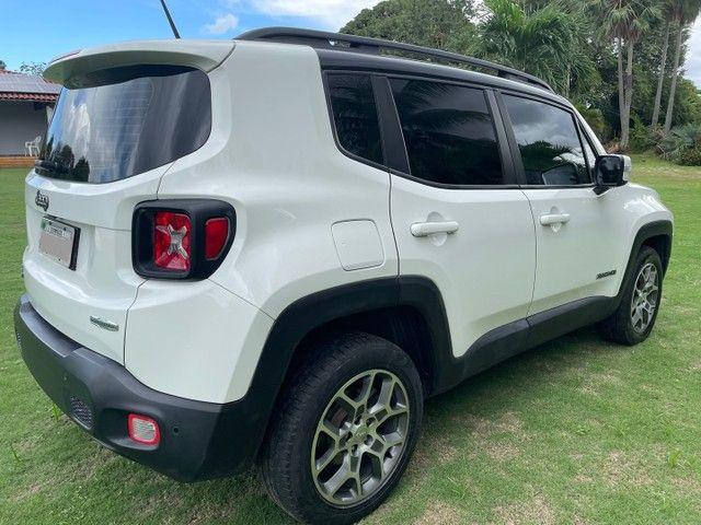 Jeep Renegade longitude 2.0 4x4 turbo diesel - Foto 3