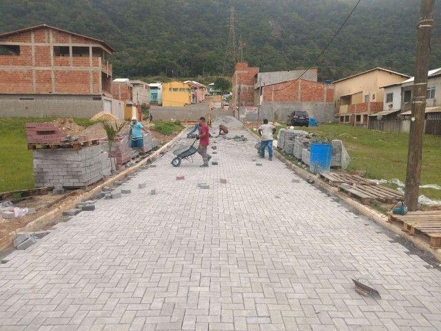 Pavimentação em geral / Calceteiro disponível - Foto 5