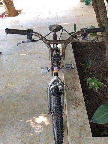 Vendo Bicicleta Bike Pro X - Foto 3