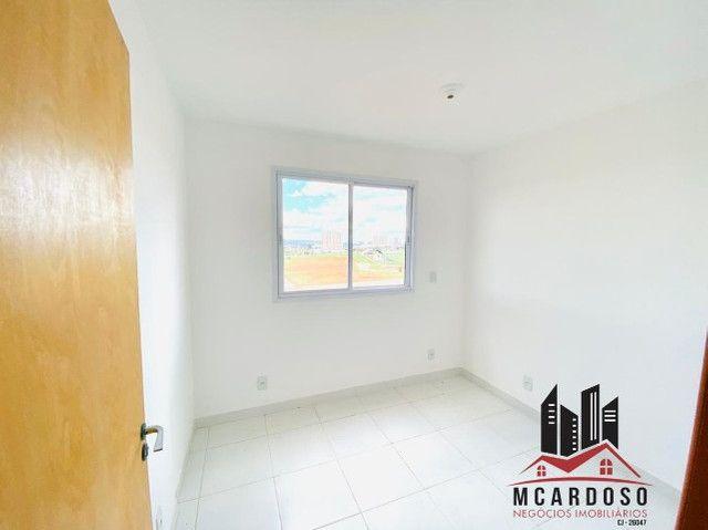 Vendo 02 quartos com suíte Novo Samambaia Sul, Facilitado! - Foto 9