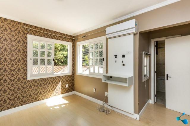 Casa em Condomínio para aluguel, 3 quartos, 1 suíte, 2 vagas, IPANEMA - Porto Alegre/RS - Foto 13