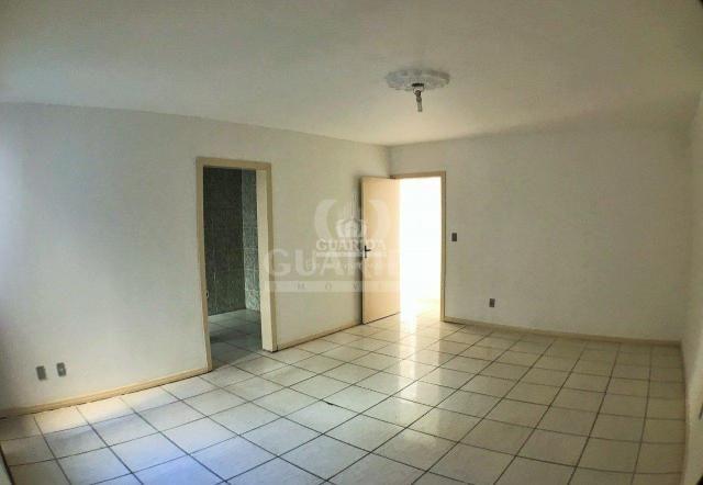 Apartamento para aluguel, 3 quartos, 1 vaga, MENINO DEUS - Porto Alegre/RS - Foto 4