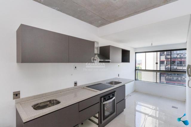 Apartamento para aluguel, 1 quarto, 1 vaga, PETROPOLIS - Porto Alegre/RS - Foto 8