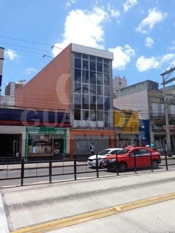 Prédio para aluguel, Rio Branco - Porto Alegre/RS