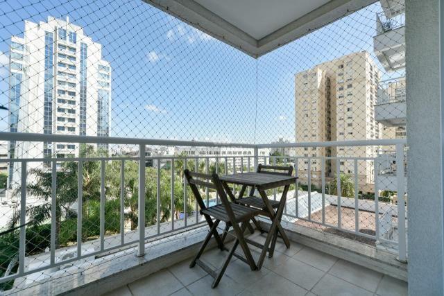 Apartamento para aluguel, 1 quarto, 1 vaga, JARDIM EUROPA - Porto Alegre/RS - Foto 6