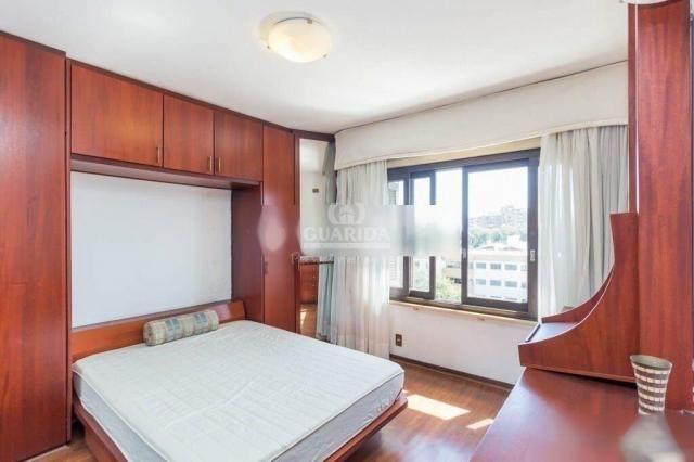 Cobertura para aluguel, 3 quartos, 1 suíte, 1 vaga, MENINO DEUS - Porto Alegre/RS - Foto 5