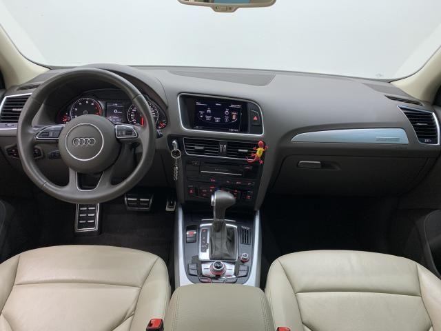 AUDI Q5 2.0 16V TFSI 225cv Quattro Tiptronic - Foto 13