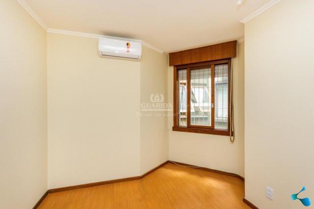 Apartamento para aluguel, 3 quartos, 1 suíte, 1 vaga, JARDIM BOTANICO - Porto Alegre/RS - Foto 16
