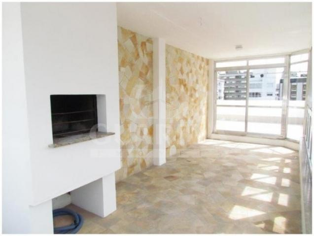 Apartamento para aluguel, 3 quartos, 1 suíte, 2 vagas, Rio Branco - Porto Alegre/RS - Foto 13