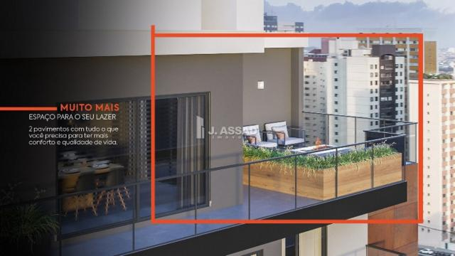 Kitchenette/conjugado à venda com 1 dormitórios em Água verde, Curitiba cod:ST0004 - Foto 14