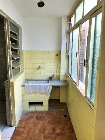 Apartamento para aluguel, 3 quartos, 1 vaga, MENINO DEUS - Porto Alegre/RS - Foto 8