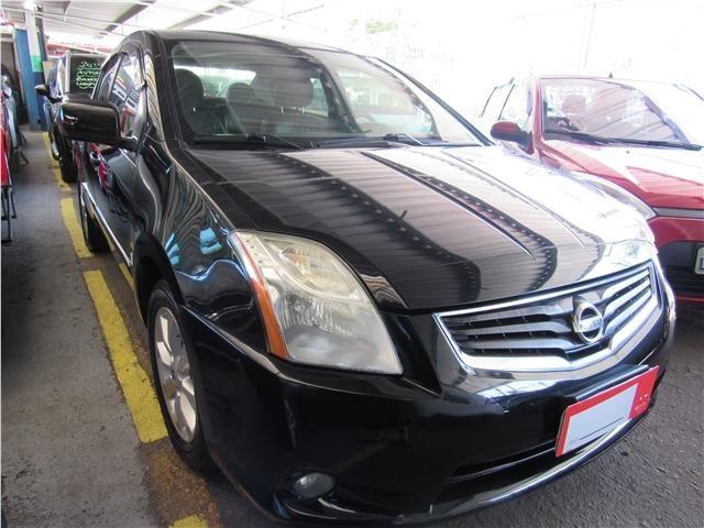 Nissan Sentra 2.0 s 16v flex 4p automático - Foto 3