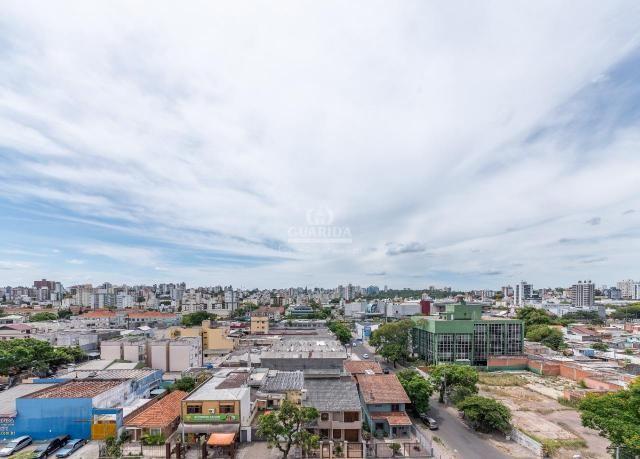 Apartamento para aluguel, 1 quarto, 1 vaga, JARDIM BOTANICO - Porto Alegre/RS - Foto 4