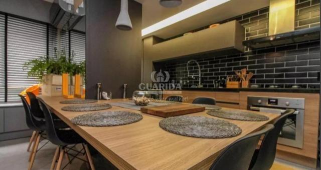 Apartamento para aluguel, 1 quarto, 1 suíte, 1 vaga, PETROPOLIS - Porto Alegre/RS - Foto 5