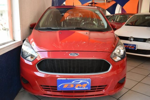 Ford ka 2015 1.0 se 12v flex 4p manual - Foto 7