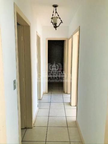 Apartamento para aluguel, 3 quartos, 1 vaga, MENINO DEUS - Porto Alegre/RS - Foto 11