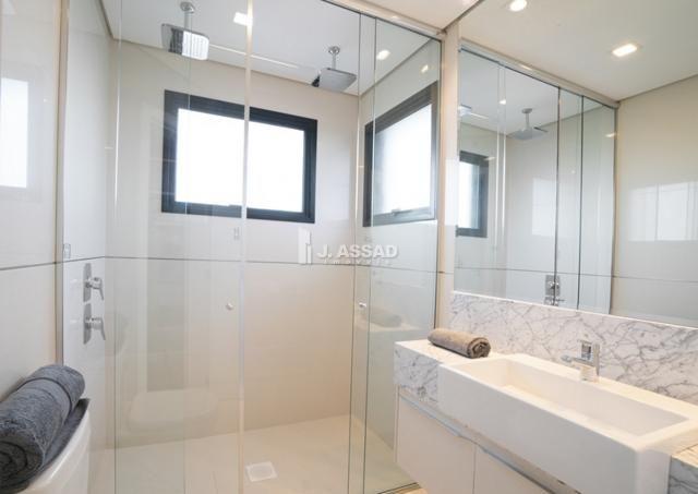 Apartamento à venda com 2 dormitórios em São francisco, Curitiba cod:CO0037 - Foto 6