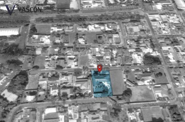 Casa com 4 dormitórios à venda por R$ 3.500.000,00 - Nova Jaboticabal - Jaboticabal/SP - Foto 6