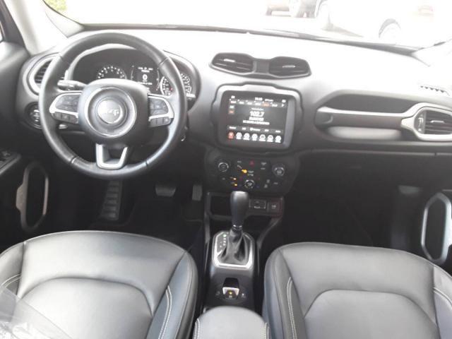 RENEGADE 2018/2019 1.8 16V FLEX LONGITUDE 4P AUTOMÁTICO - Foto 3