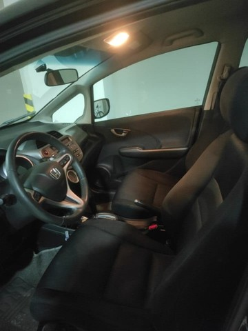 Honda Fit EX/S/EX 1.5 Flex/Flexone 16V 5p Aut. 2014 - Foto 10