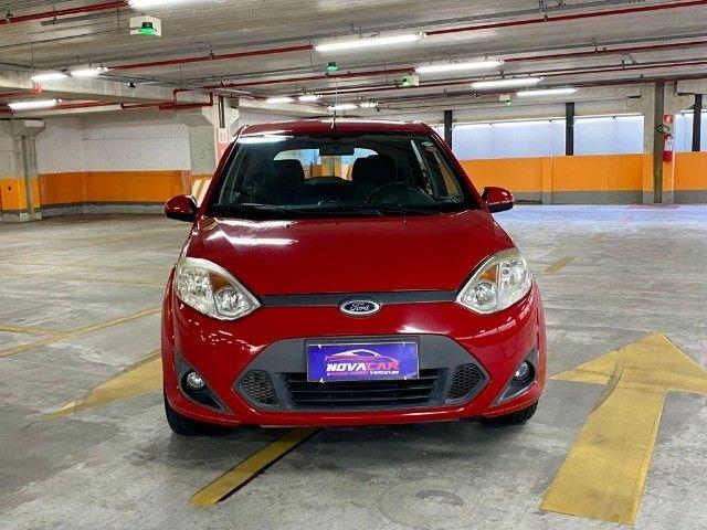 Ford Fiesta 1.6  - Foto 2