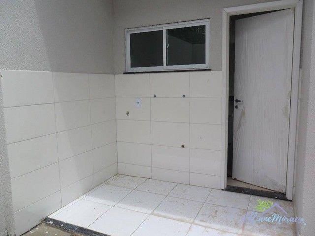 Casa com 3 dormitórios à venda, 83 m² por R$ 230.000,00 - Lagoinha - Eusébio/CE - Foto 19