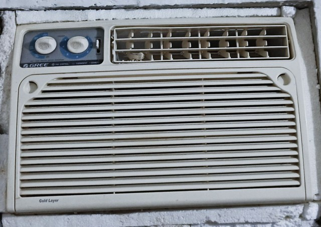 Ar condicionado de janela Green  - Foto 2