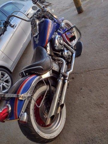 moto fat boy - Foto 3