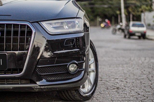 Audi Q3 2.0 TFSI Attraction S Tronic Quattro - Foto 13