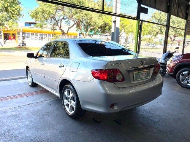 Toyota Corolla xei 2.0 flex Automatico  - Foto 6