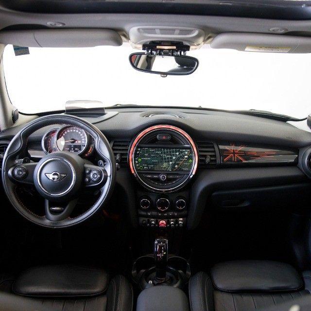 Mini Cooper S 2.0 - Foto 13