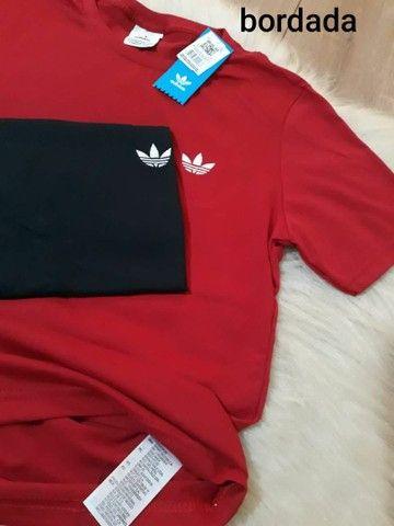 Camisas Colcci e Adidas  - Foto 4