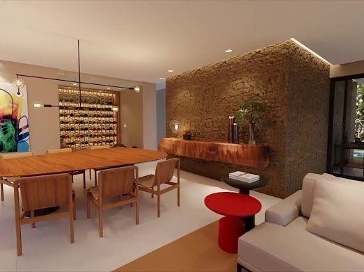 MSerpa Edf Terraço Jaqueira Rio Ave 160m² 4 suites 3 vagas Jaqueira - Foto 2