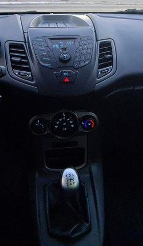 Fiesta 1.5 16V Flex Mec. 5p - Foto 10