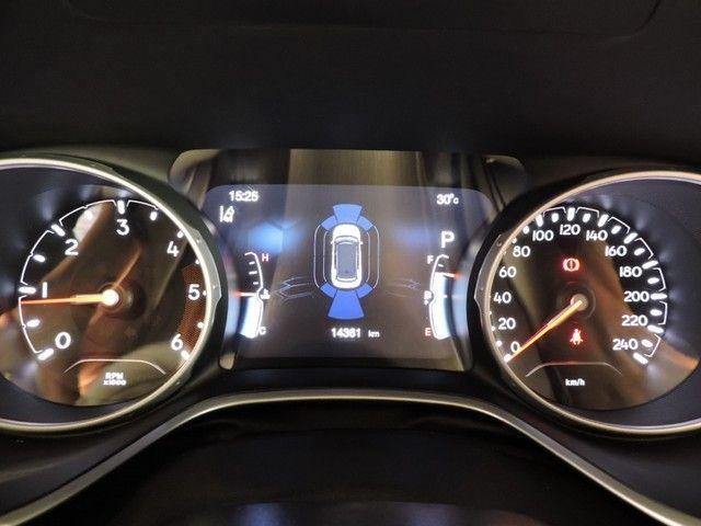 JEEP Compass S Diesel 2.0 2021 4P - Foto 9