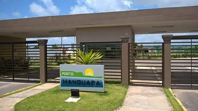 Lenildo Vende Excelente Casa 4 suites Lot. Porto Manguaba 464 mil e 140m2 Linda - Foto 10