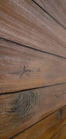 Efeito madeira  - Foto 3