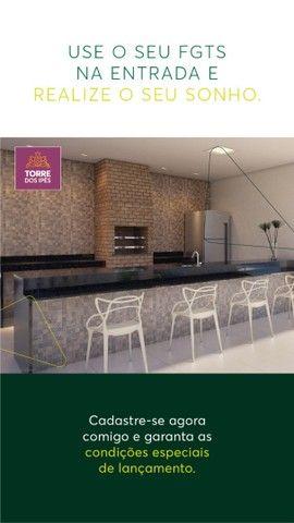 Apartamento novo Passaré lançamento - Foto 6