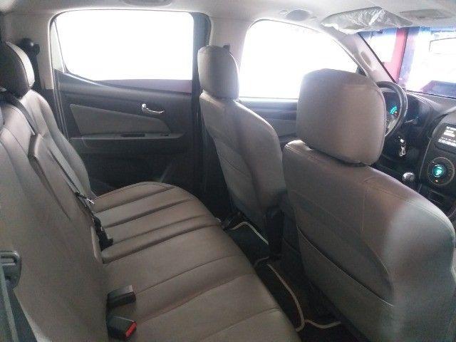 Chevrolet S10 Ltz Top   + Gnv troco e financio aceito carro ou moto maior ou menor valor - Foto 11