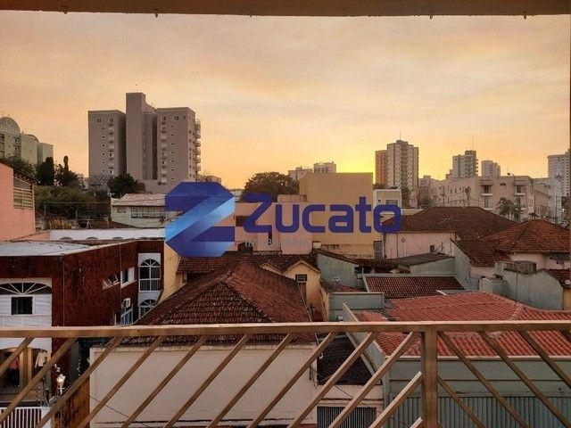 Apartamento com 3 dormitórios para alugar, 0 m² por R$ 1.200,00/mês - Centro - Uberaba/MG - Foto 18