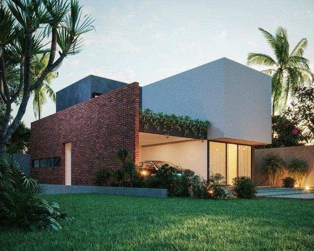 Lenildo Vende Excelente Casa 4 suites Lot. Porto Manguaba 464 mil e 140m2 Linda - Foto 5