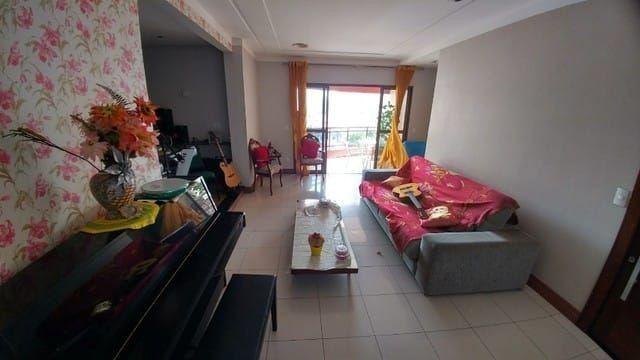 Apartamento no Ed. Fort Lauderdale - Batista Campos - Belém/PA - Foto 6