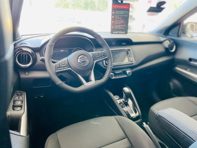 Nissan Kicks SL P.TECH 2021 0km - Foto 5