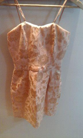 2 Vestidos da Missbella - Foto 2