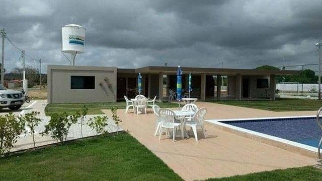 Lenildo Vende Excelente Casa 4 suites Lot. Porto Manguaba 464 mil e 140m2 Linda - Foto 12